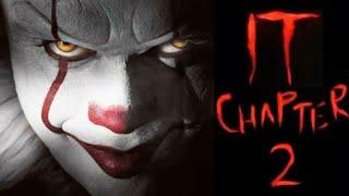 IT_ Chapter 2 Teaser Trailer (2019) Jessica Chastain, James McAvoy Horror Movie