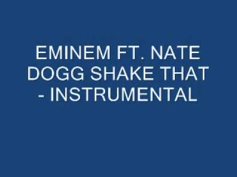 shake that ass eminem lyrics