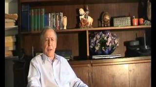 Entrevista com Mauro Santayana - Parte 1/4