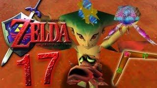 Let's Play The Legend of Zelda Ocarina of Time Part 17: Fails beim Zwischenboss