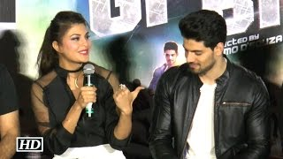 GF BF Song | Jacqueline's This Comment on Sooraj Pancholi – A Must Watch