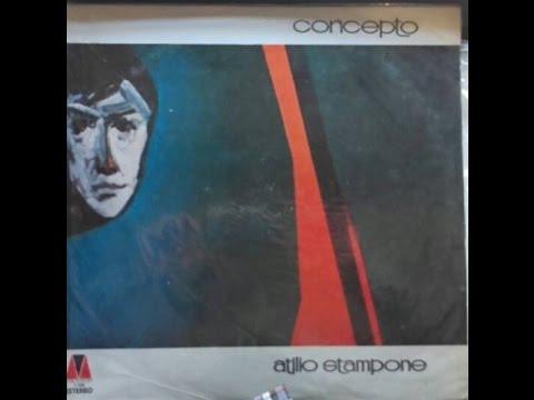 Atilio Stampone: Concepto