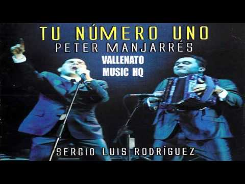 Los Rodr�guez - Lleg� la hora - Peter Manjarres & Sergo Luis Rodriguez 2011
