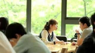 「このキャンパスで考動が始まる」編 関西大学プロモーションムービー(90秒)
