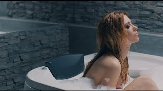 "Lidija Bacic - ""From love drunk"" official video 2016"