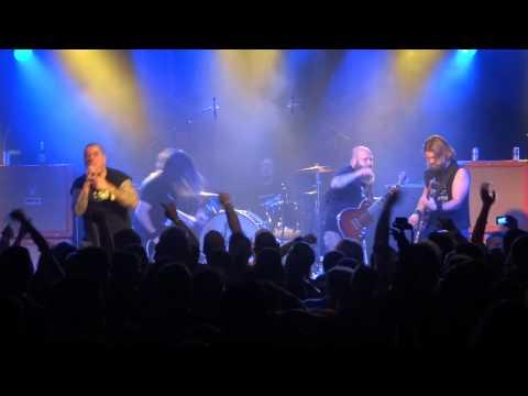 Down - Temptation's Wings - Starland Ballroom, NJ - 09.29.12
