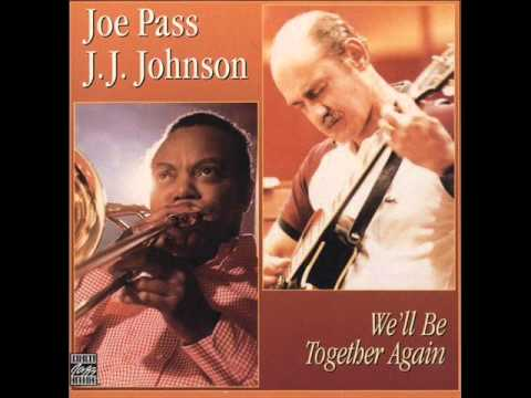 JJ Johnson/Joe Pass-