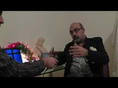 Entretien avec Pierre Jovanovic (14 décembre 2012)