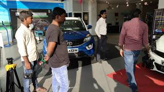 First Tiago JTP delivery in Hyderabad Telangana and AP