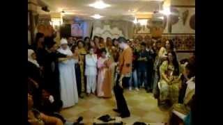 Download dance MADAHAT .....no comment 3Gp Mp4
