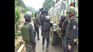 Toàn cảnh vụ bắt trùm ma túy ở Lóng Luông   Vân Hồ   Sơn La