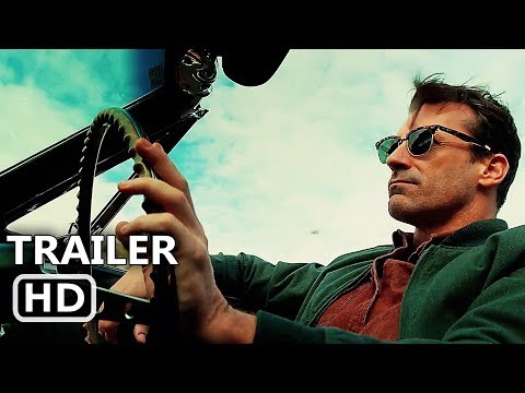 NOSTALGIA Official Trailer (2018) John Hamm Movie HD