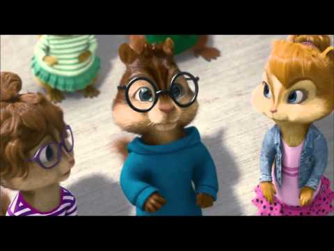 Alvin And The Chipmunks - Chipwrecked 2011 Official Trailer 2 (HD)