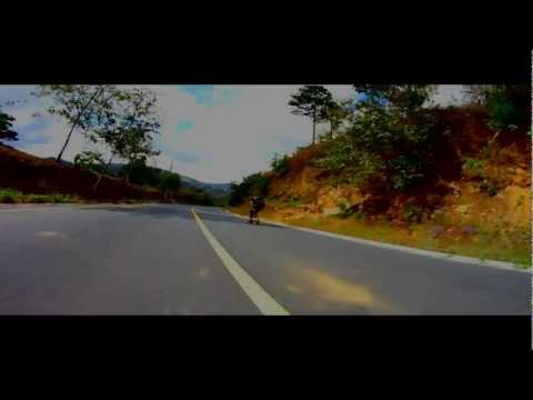 GT Downhill: Tato on METRO DHRs (RawRun)
