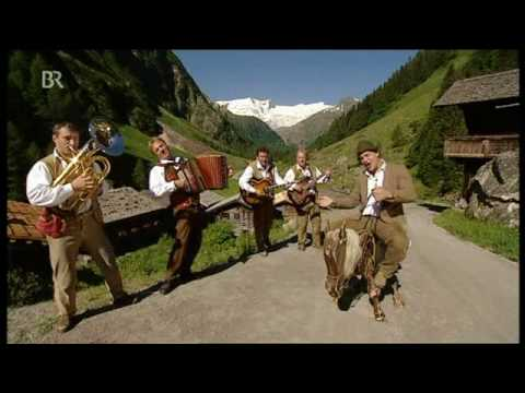Goldried Quintett - Der Paul und sein Gaul