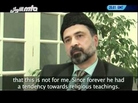 The Defender of Faith - Hadhrat Mirza Ghulam Ahmad Qadiani(as)