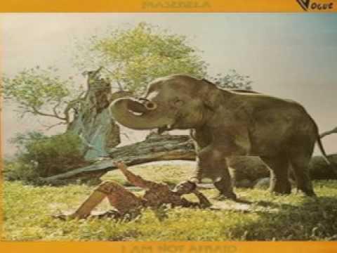 Hugh Masekela - African Secret Society