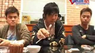 Phong su - Ao thuat duong pho trong teen Viet