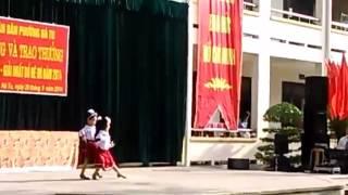 Em yêu mùa hè quê em - Thu Trang - Thu An ( Đồ Rê Mí 2014)