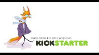 "Studio Killers ""Live"" Intro - Dangerous Fun"
