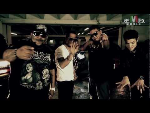 Por esos Ojitos - Yohan y Ziri Ft. Super Mcs (Video Oficial)