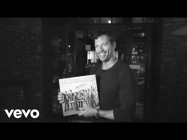 American Idol - American Idol Exclusive: Harry Connick Jr. Goes Home