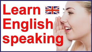 Learn English speaking | Daily conversation with GIVE