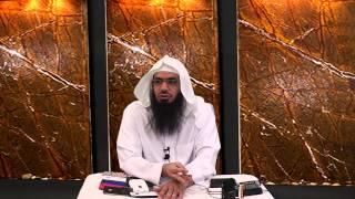 TAWHEED #36 | Isti'anah | Explanation Of The Three Fundamental Principles -Shaykh Ahmad Musa Jibril