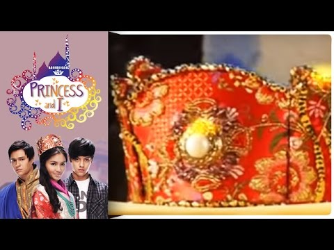 Princess and I Official Teaser