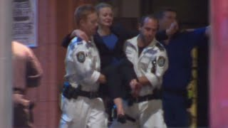 Police storm Lindt cafe, Sydney hostage crisis over (FULL VIDEO)