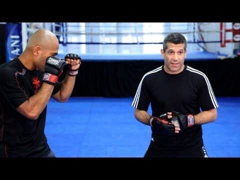 How to Strike to the Double | MMA Fighting Image 1
