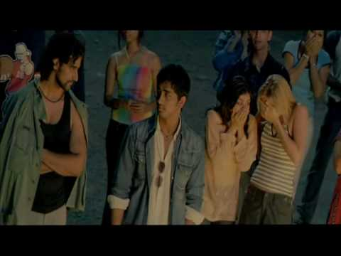 Rang De Basanti - The Beer Game - Aamir Khan - Sharman Joshi