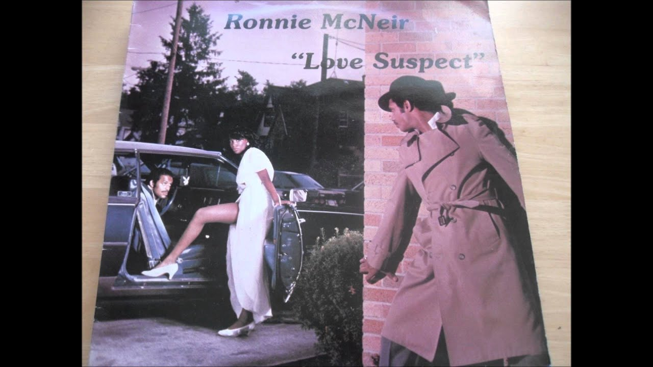 Ronnie McNeir The Best Of