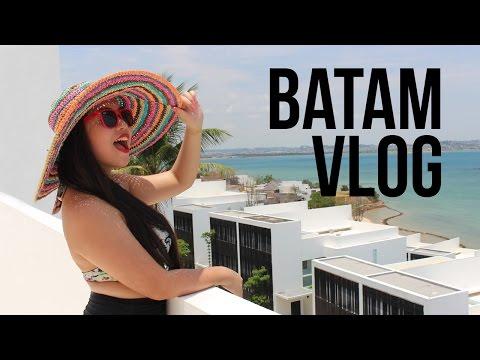 VLOG: Batam, Indonesia! | iamdazale