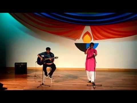Pehli Nazar Mein (Atif Aslam Cover) - with Ramis Rafay  ICS...