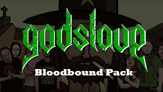 Bloodbound Pack