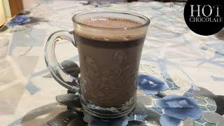 Winter Special Hot Chocolate Recipe#Indian Food with Radhi Patel#Hot Chocolate Milk Recipe
