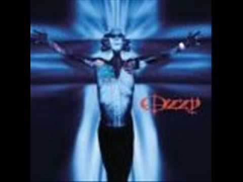 Ozzy Osbourne-Gets Me Through-Down To Earth