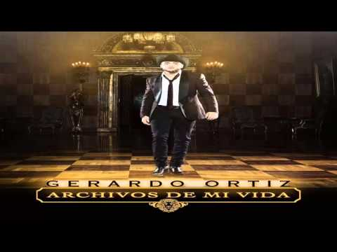 Angel Del Imperio Gerardo Ortiz (Cd Album Archivos De Mi Vida 2013)