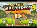 Disaster Will Strike 3 Level 1-50 Walkthrough MP3