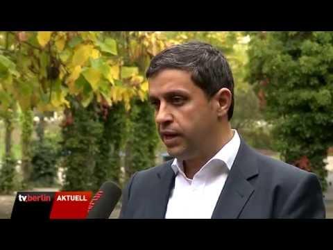 #tvberlin berlin #nachrichten vom 15.Oktober 2014