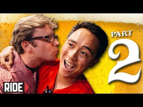 Jeremy Klein & Willy Santos: Constipation, The End & Fireworks! Weekend Buzz ep. 70 pt. 2