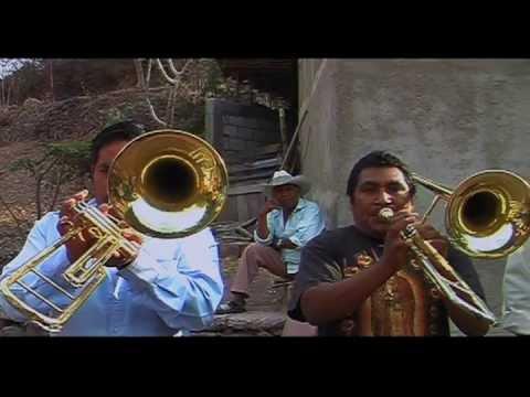 Música de la Montaña de Guerrero. Banda de Viento de Yuku Saa (Tototepec).