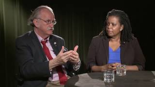 UO Today with Annette Gordon-Reed and Peter Onuf
