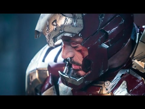 Marvel President Talks Tony Stark Future