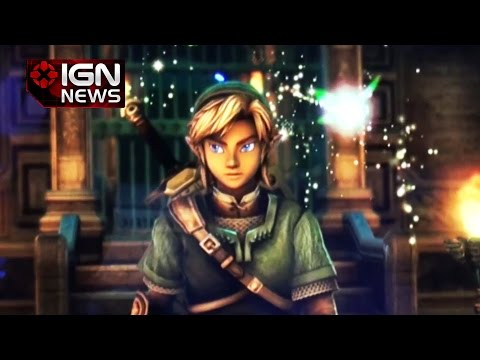 The Legend of Zelda Turns 27 - IGN News