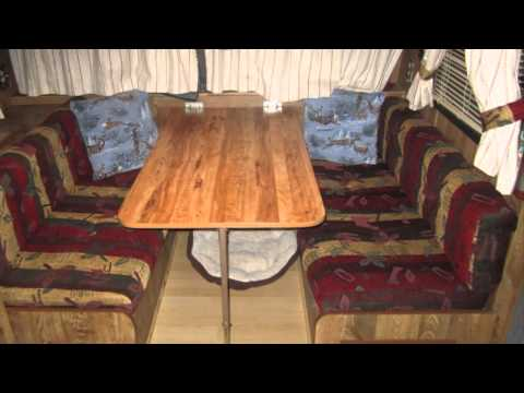 1984 Layton - 25 ft Travel Trailer.wmv