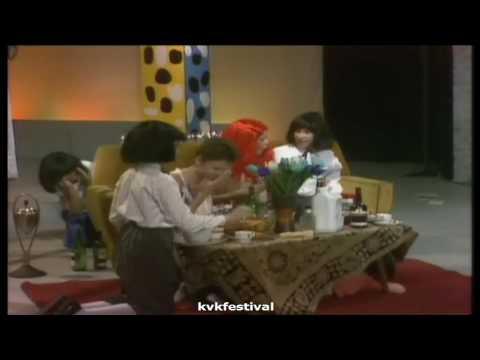 Kinderen voor Kinderen Festival 1990 - Trammelant