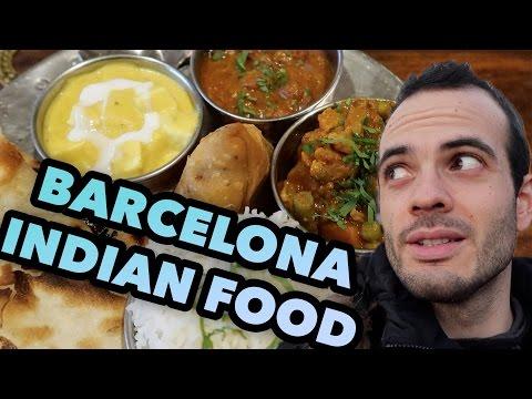 Barcelona - Indian Names