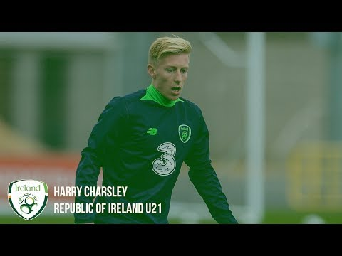 #IRLU21s INTERVIEW | Harry Charsley determined to continue unbeaten run